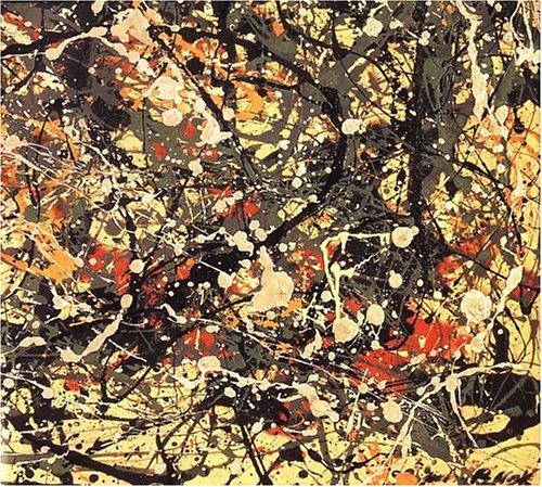 9780810981867: Jackson Pollock
