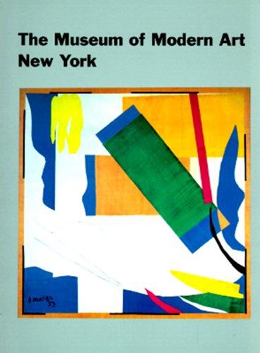 The Museum of Modern Art New York: Sam Hunter