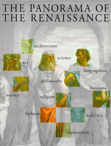 9780810981881: The Panorama of the Renaissance