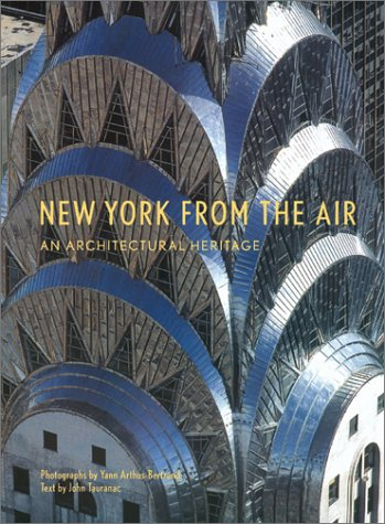 9780810981911: New York from the Air: An Architectural Heritage (Abradale)