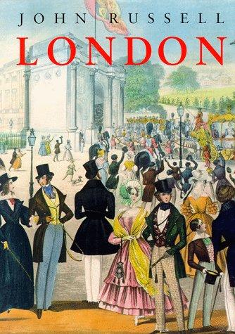 9780810981966: London