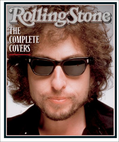 9780810982062: Rolling Stone: The Complete Covers