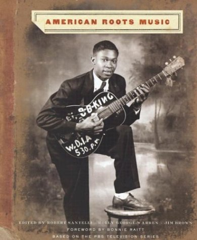 9780810982239: American Roots Music