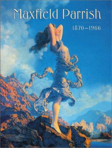 9780810982291: Maxfield Parrish 1870-1966
