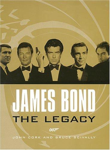 9780810982529: James Bond