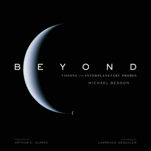 9780810982536: Beyond: Visions of the Interplanetary Probes