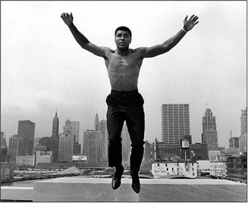 Muhammad Ali: Photographers Magnum