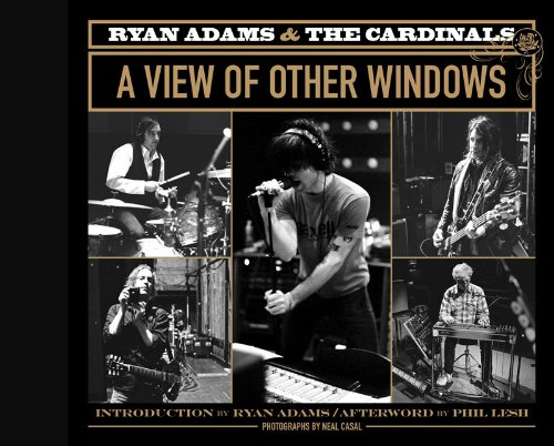 9780810982666: Ryan Adams & The Cardinals: A View of Other Windows