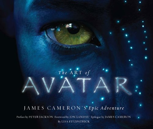 9780810982864: The Art of Avatar: James Cameron's Epic Adventure