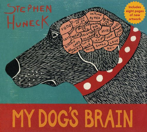 9780810982871: My Dog's Brain