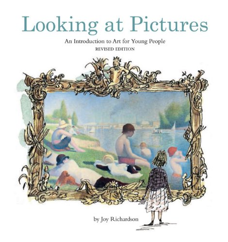 9780810982888: Looking at Pictures Revised Edition: An Introduction to Art for Young People
