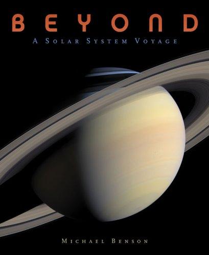 9780810983229: Beyond: A Solar System Voyage