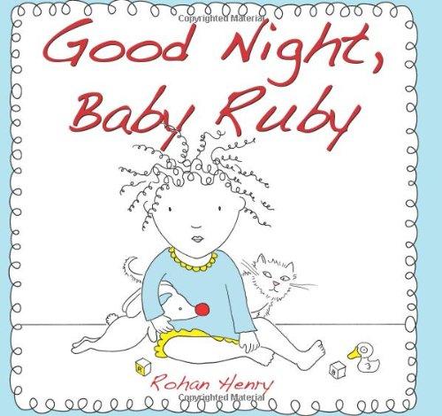 9780810983236: Good Night, Baby Ruby