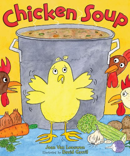 9780810983267: Chicken Soup