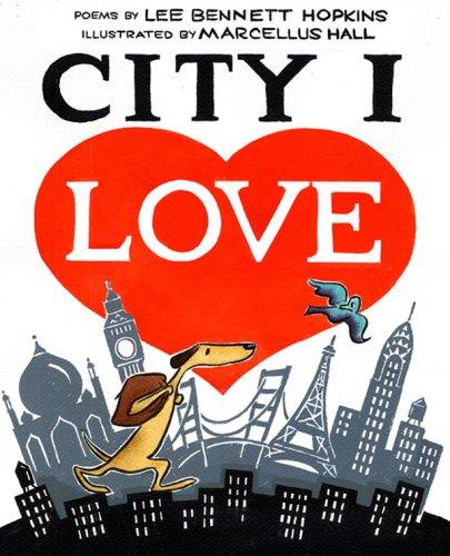 9780810983274: City I Love