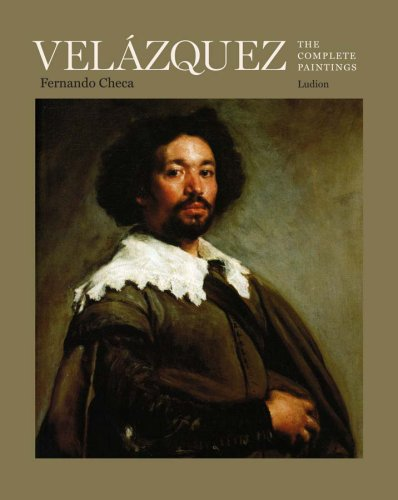9780810983373: Velazquez: The Complete Paintings