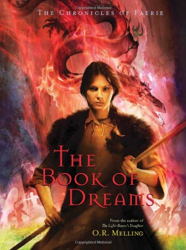 9780810983465: The Book of Dreams (Chronicles of Faerie)