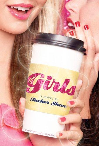 9780810983489: The Girls