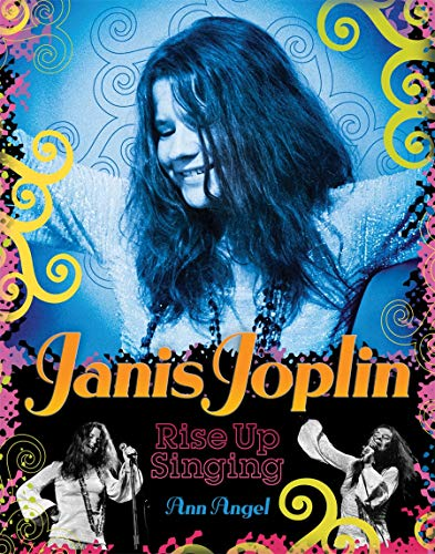 9780810983496: Janis Joplin: Rise Up Singing