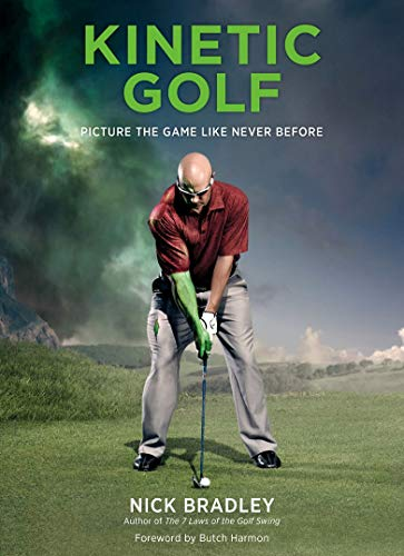 9780810983601: Kinetic Golf: Picture the Game Like Never Before