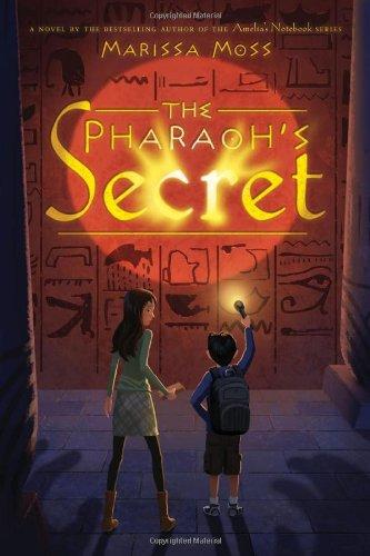 9780810983786: The Pharaoh's Secret
