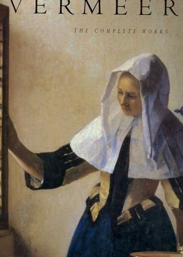 9780810983793: Vermeer: The Complete Works
