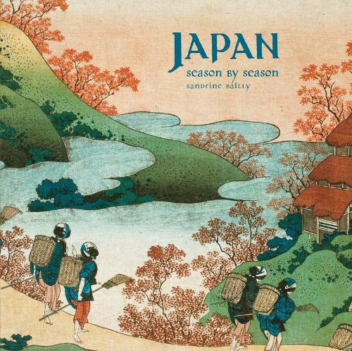 9780810983823: Japan: Season by Season