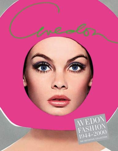 9780810983892: Avedon Fashion 1944-2000