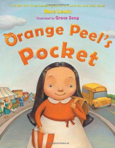 9780810983946: Orange Peel's Pocket
