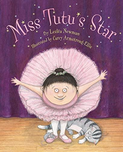 9780810983960: Miss Tutu's Star