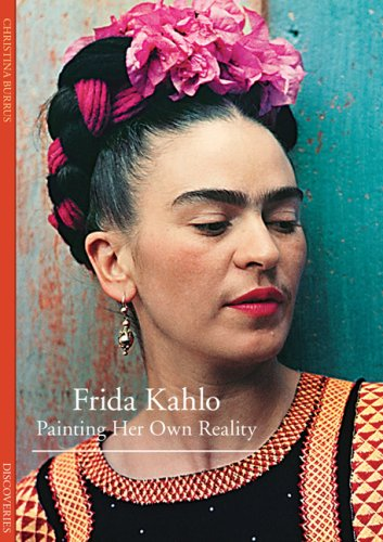 9780810984028: Frida Kahlo: Painting Her Own Reality