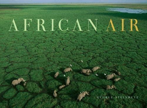 9780810984035: African Air