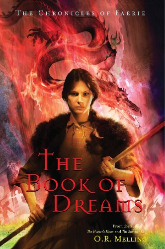 9780810984189: The Book of Dreams (Chronicles of Faerie)