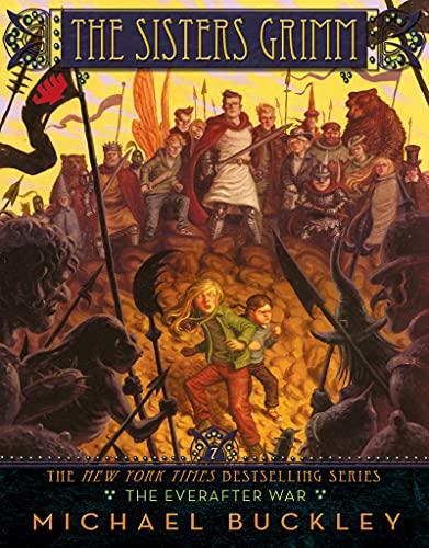 9780810984295: The Everafter War