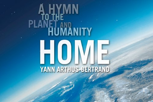 9780810984349: Home: A Hymn to the Planet and Humanity