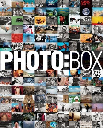 9780810984356: Photo: box