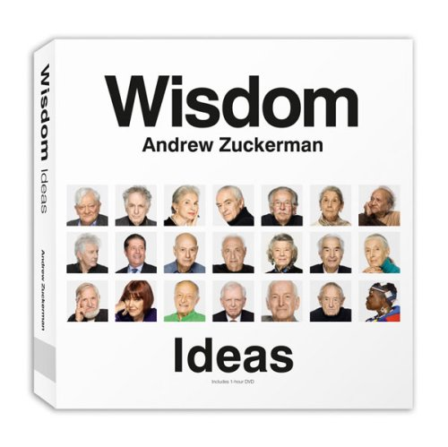 Wisdom: Ideas: The Greatest Gift One Generation: Zuckerman, Andrew/ Vlack,