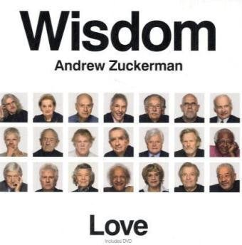 9780810984745: Wisdom: Love: (incl. DVD) (Wisdom Series)