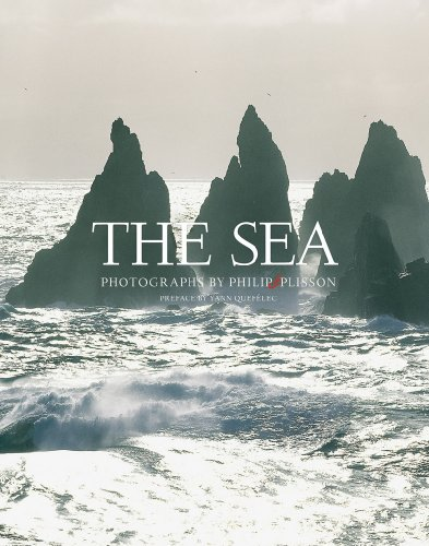 The Sea: Georges, Eliane