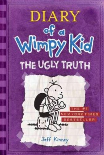 9780810984912: The Ugly Truth (Diary of a Wimpy Kid, Book 5)