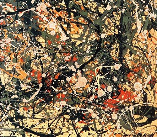 9780810984967: Jackson Pollock