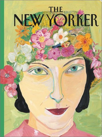 9780810985650: The New Yorker Style: Ladies Blank Journal (New Yorker Covers and Cartoons)
