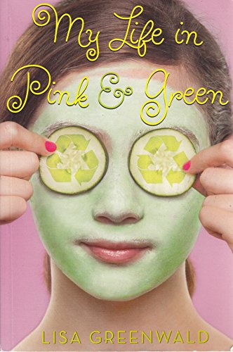 9780810985872: My Life in Pink & Green