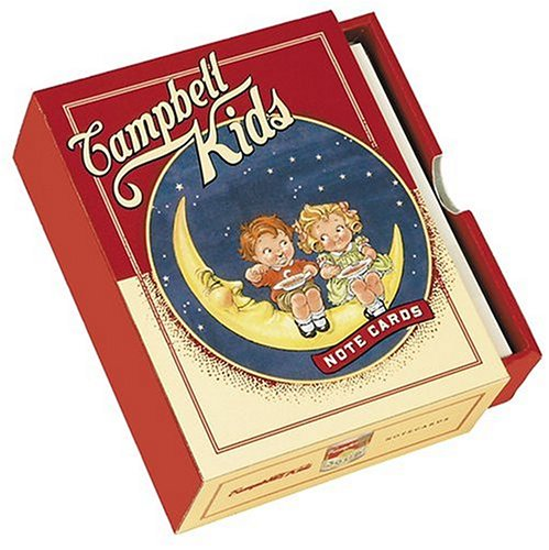 9780810985971: Campbell Kids