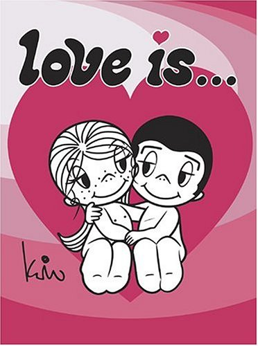 9780810987104: Love is ...: Note Cards in a Slipcase with Drawer