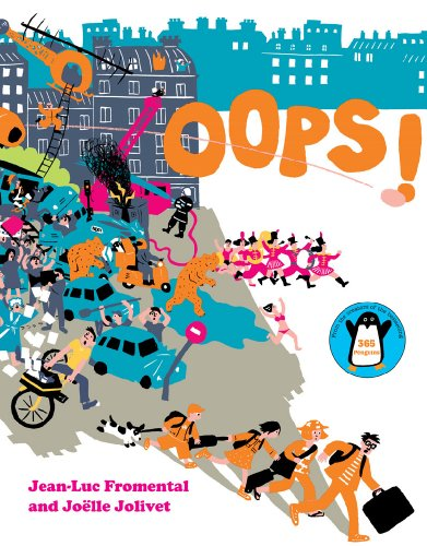 Oops!: Jean-Luc Fromental