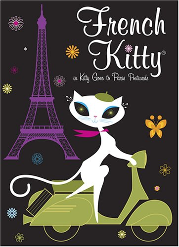 9780810987555: French Kitty: In Kitty Goes to Paris