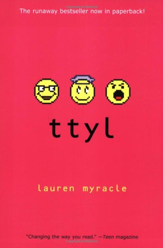 9780810987883: Ttyl (Internet Girls)