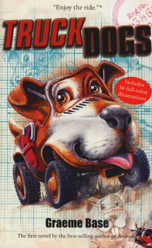 9780810987890: Truckdogs: A Novel in Four Bites