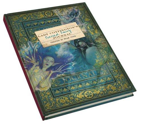 9780810988194: Lady Cottington's Pressed Fairy Letters